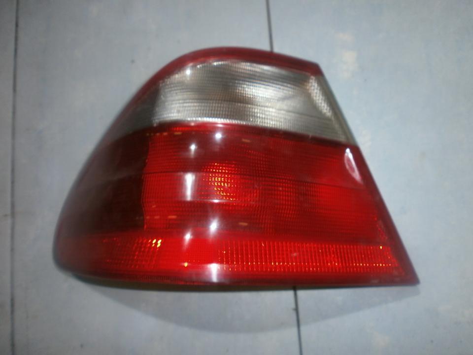 Galinis Zibintas G.K. 2088200164  Mercedes-Benz CLK-CLASS 1998 2.3
