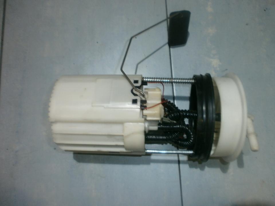 Топливный насос в баке 0580314063  Nissan ALMERA 2002 2.2