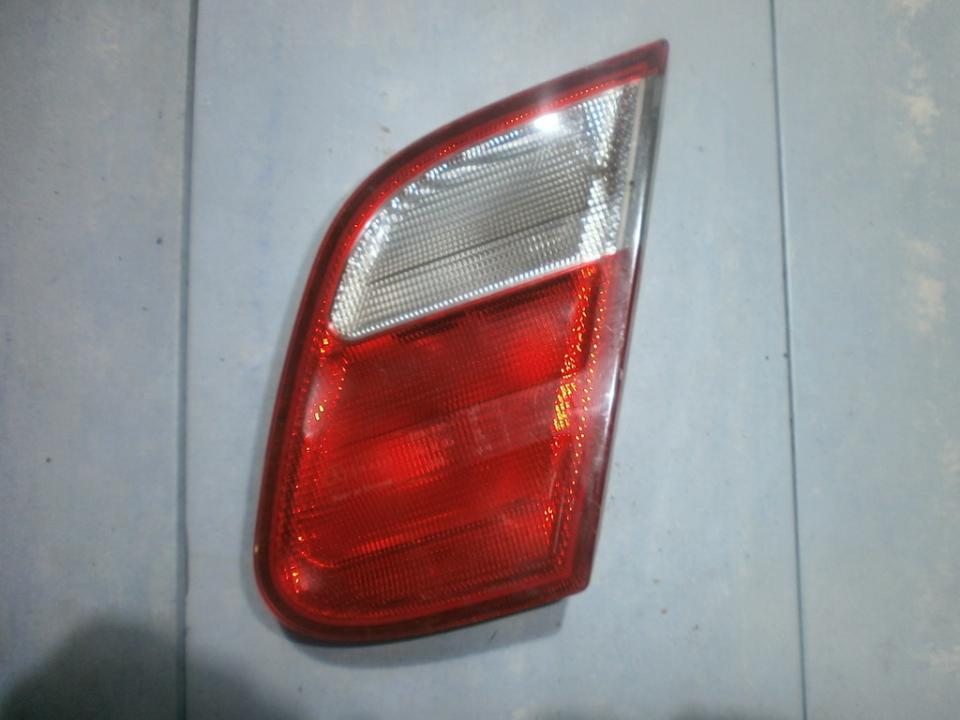 Фонарь задний внутренний правый 2088200864 147596 Mercedes-Benz CLK-CLASS 2003 1.8