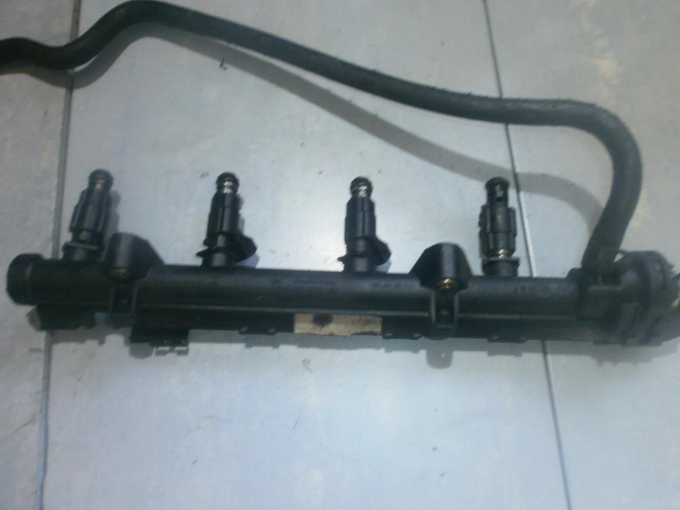 Топливная система (Магистральная трубка топлива) 030133319l 2435170153 Volkswagen POLO 2006 1.2