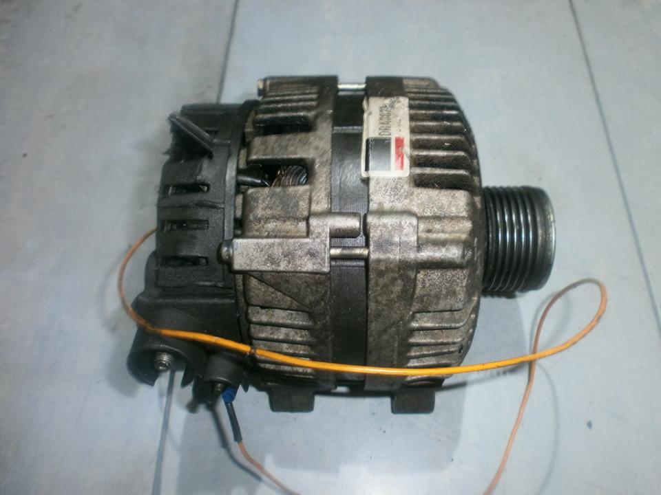 Generatorius a14vi41  Citroen XSARA PICASSO 2000 2.0