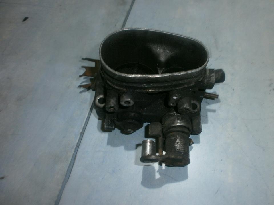 High Flow Throttle Body Valve (Air Control Valve) b9062034063db  Audi 100 1985 2.0