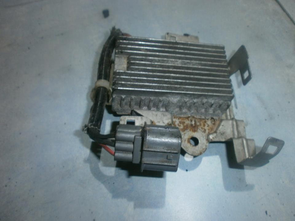 Блок управления вентилятором NENUSTATYTA  Honda ACCORD 1996 1.8