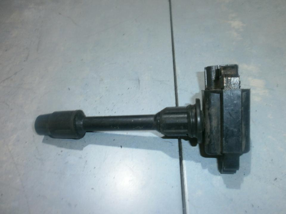Nissan  Maxima Ignition Coil