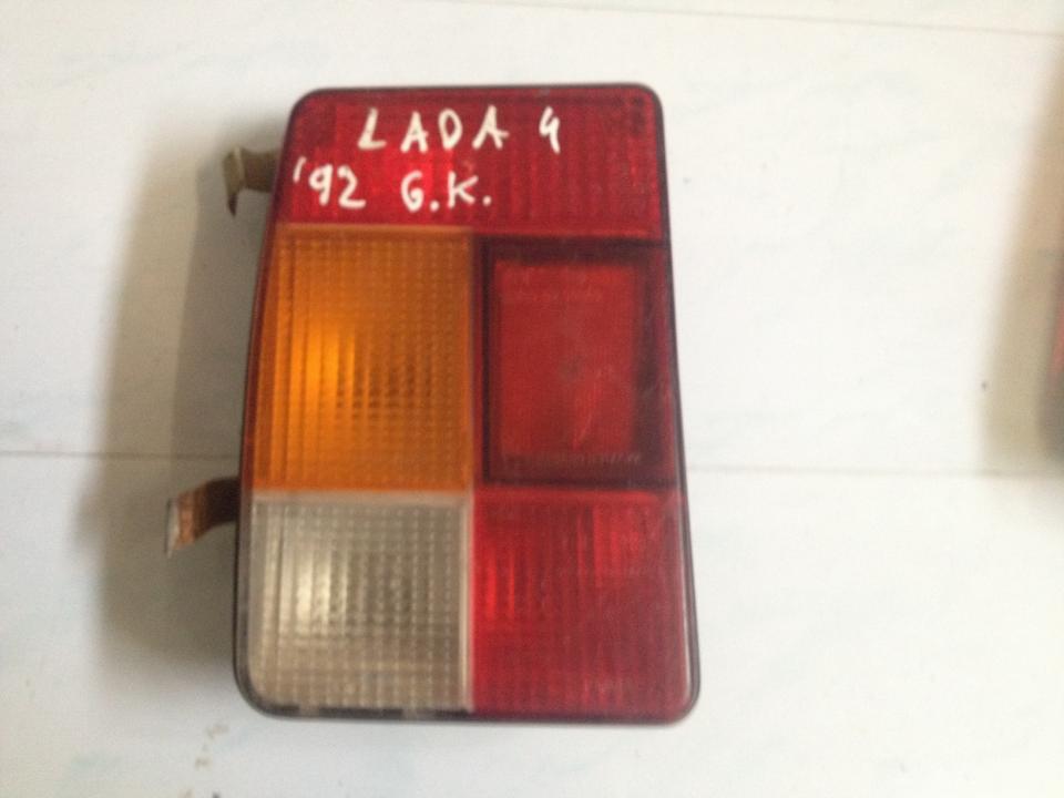 Galinis Zibintas G.K. 21043716011  Lada 2104 1992 1.5