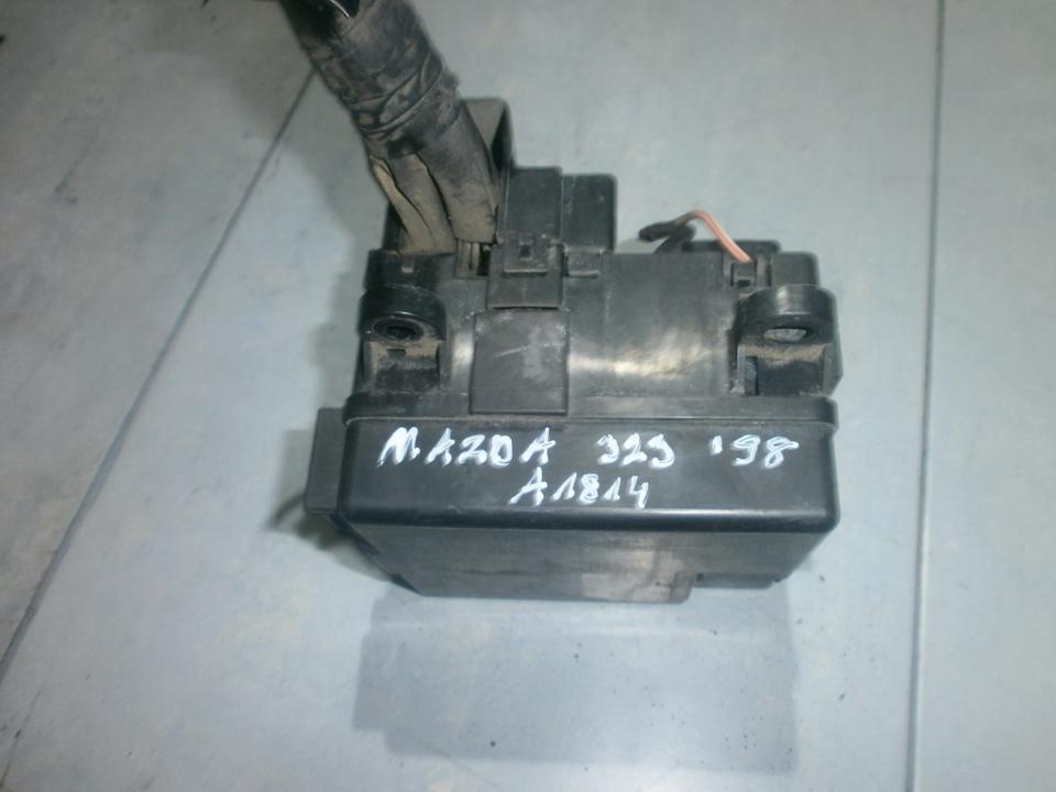 b21m fuse box mazda 323 1998 1 5l 14eur eis00025347 used parts shop