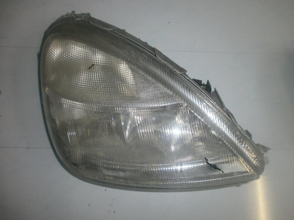 Zibintas P.D. 0301152212 a1688201061 Mercedes-Benz A-CLASS 1998 1.7