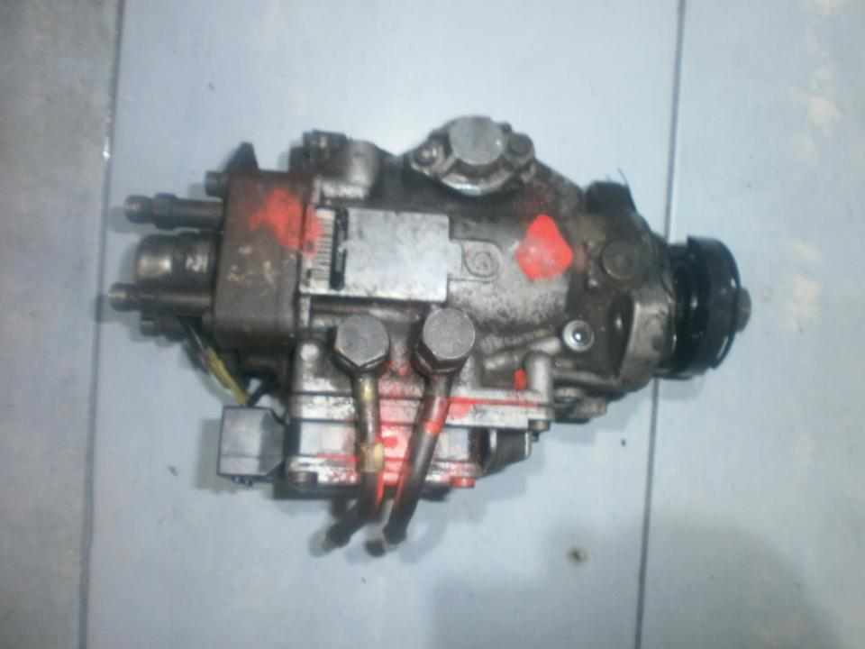 High Pressure Injection Pump 0470004006  Ford FOCUS 2004 1.8