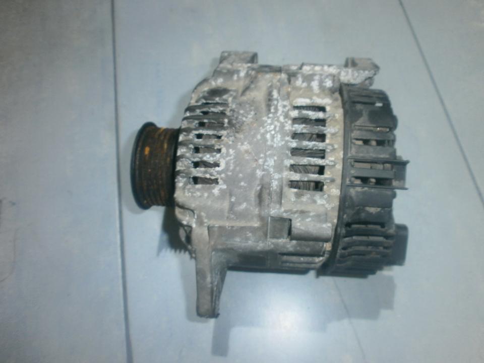 Generatorius 7700861436  Renault MEGANE 1998 1.6