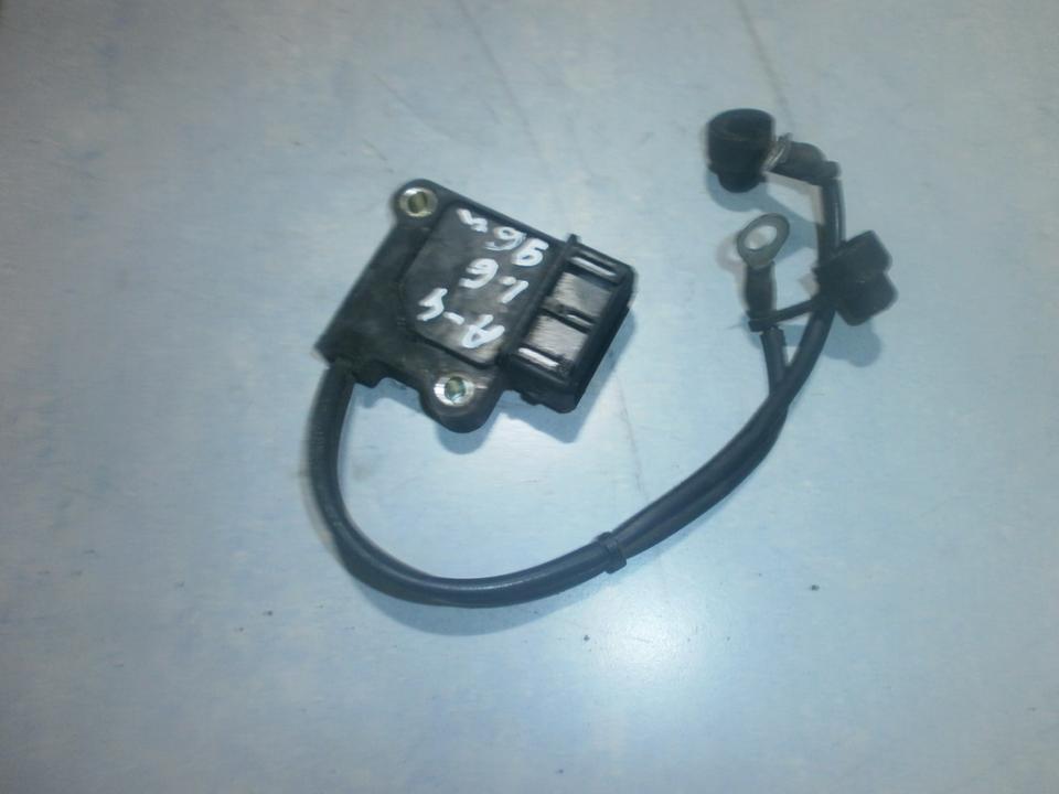 Audi  A4 Ignition Control Module