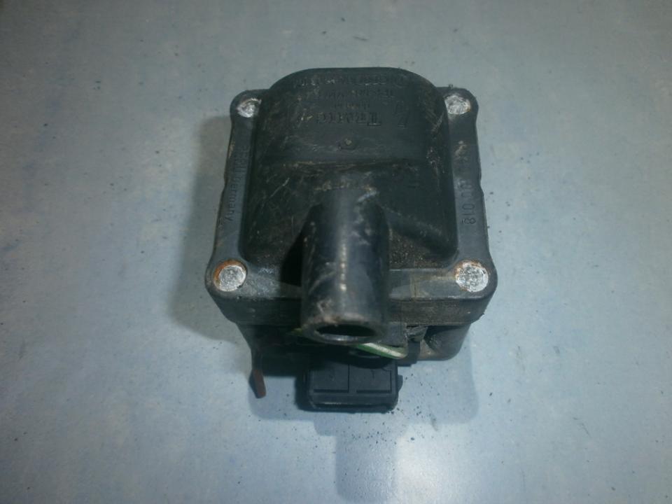 Катушка зажигания 0040100018  Volkswagen POLO 2006 1.2