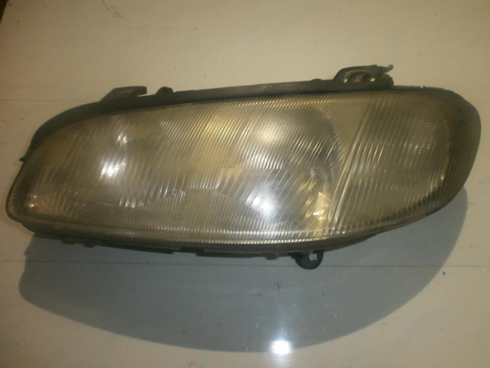 Front Headlight Left LH 14521700li  Opel OMEGA 1994 2.0