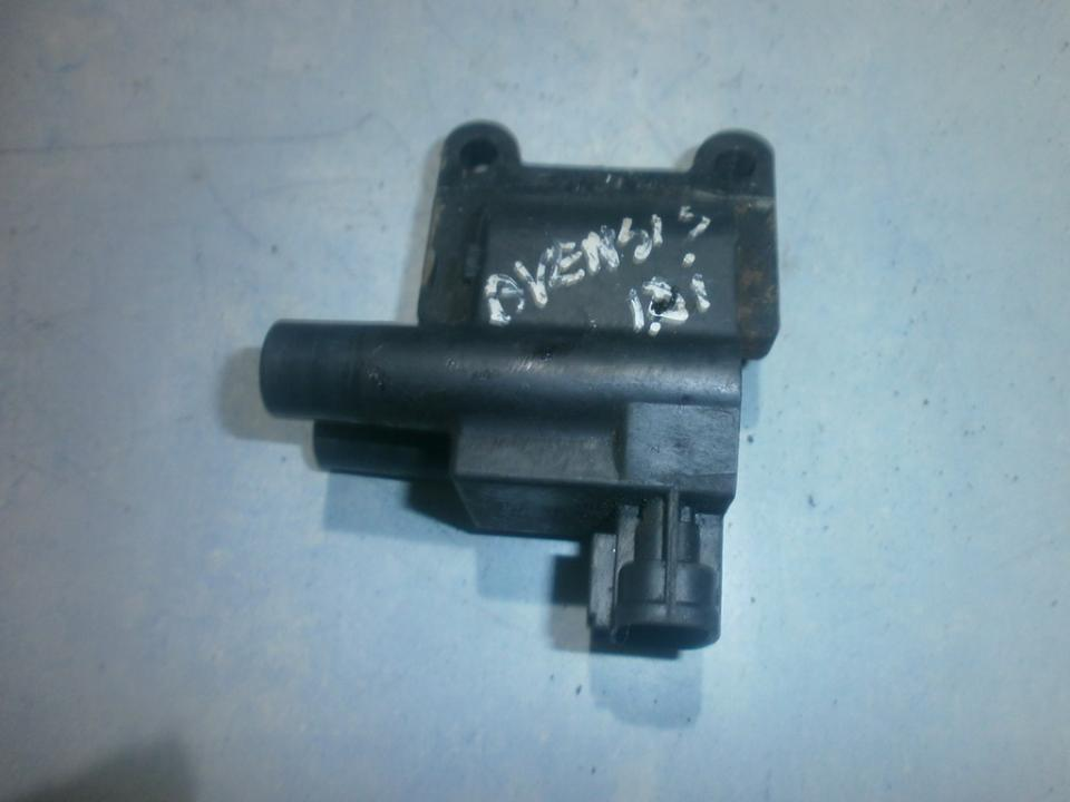 Ignition Coil 9091902223  Toyota AVENSIS 2001 2.0