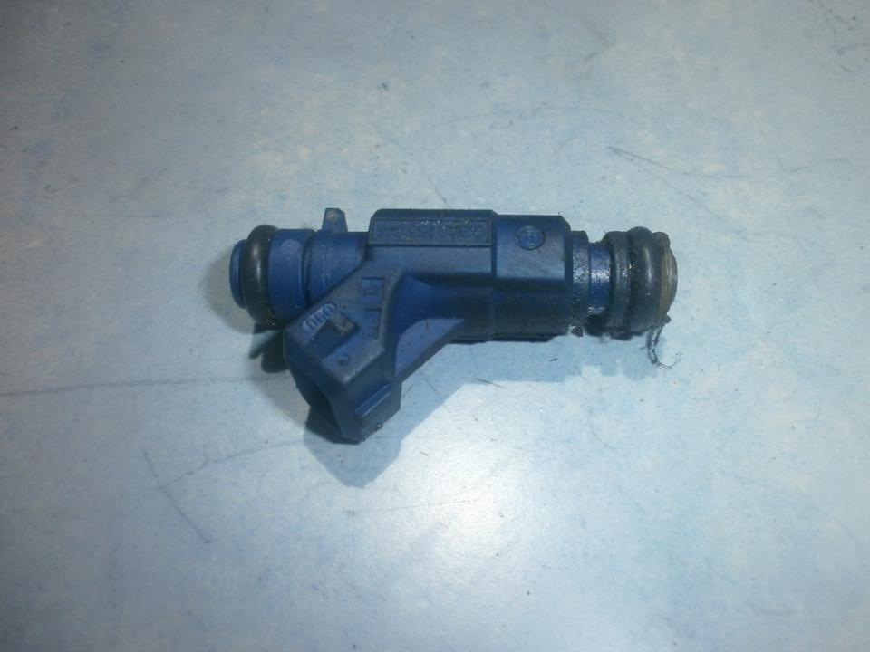 Fuel Injector 0280156014  Mercedes-Benz CLK-CLASS 1998 2.3