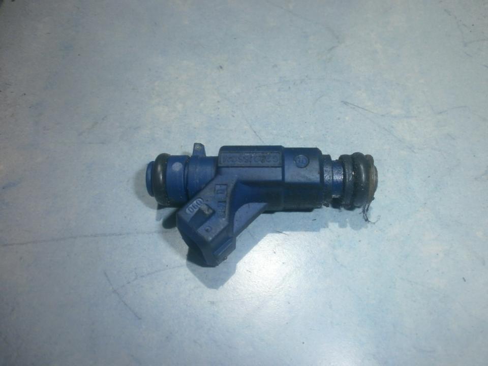 Fuel Injector 0280156014  Mercedes-Benz CLK-CLASS 2005 2.7