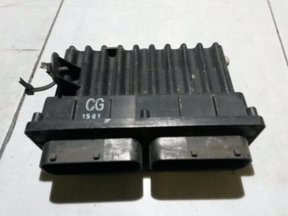 Kiti kompiuteriai 24410128  Opel ASTRA 1994 1.7