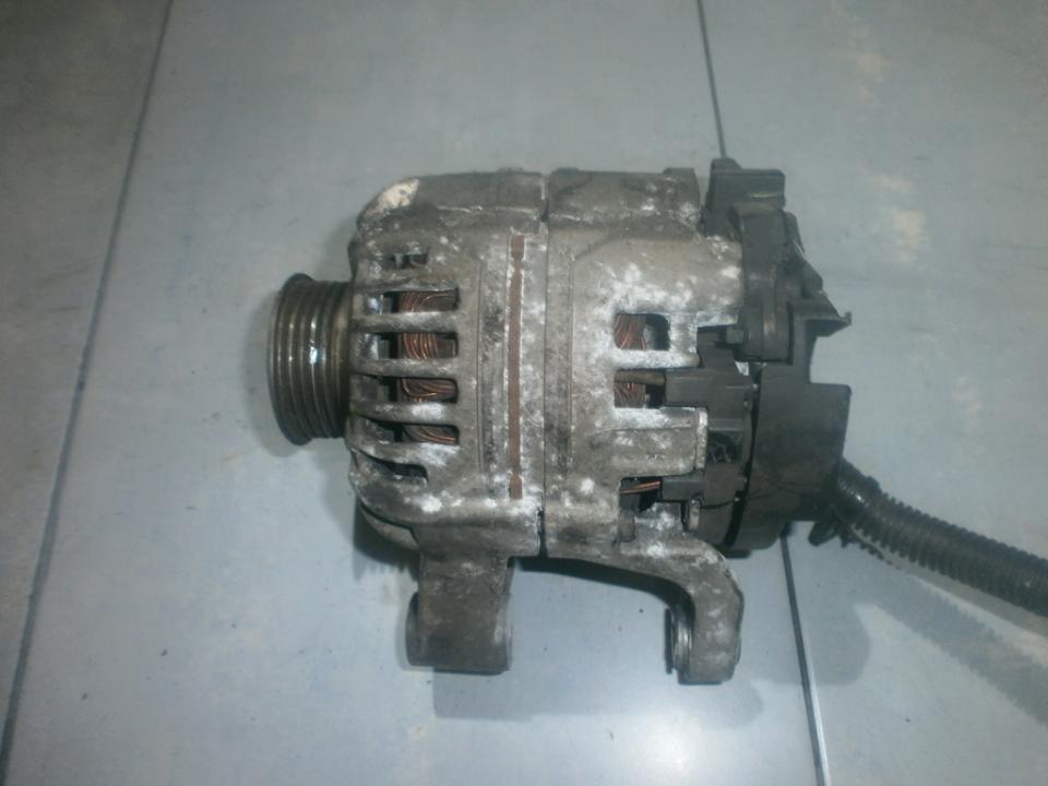 Generatorius 0124225018  Opel CORSA 2000 1.0