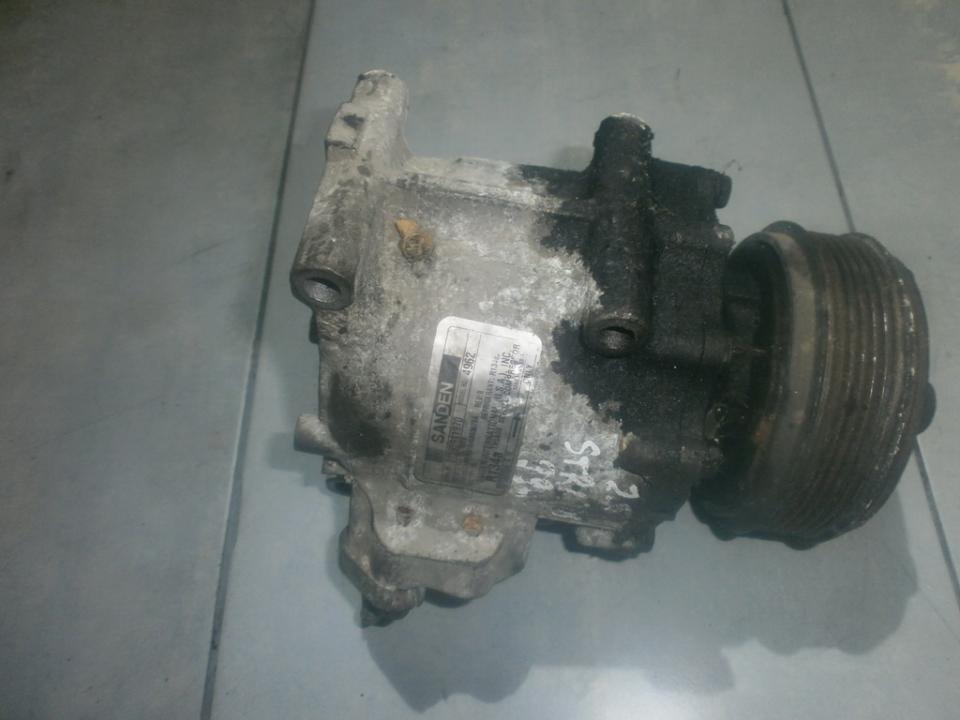 Kondicionieriaus siurblys 04596367aa  Chrysler STRATUS 1997 2.5