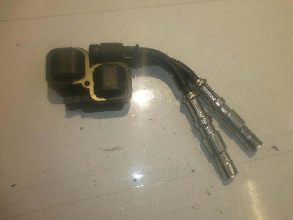 Uzdegimo rite (babina) A0001587803 03T211,0221503035 Mercedes-Benz ML-CLASS 2003 3.2