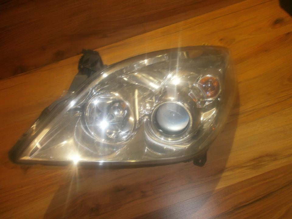 Zibintas P.K. 13170917 89312291 Opel VECTRA 2004 1.9