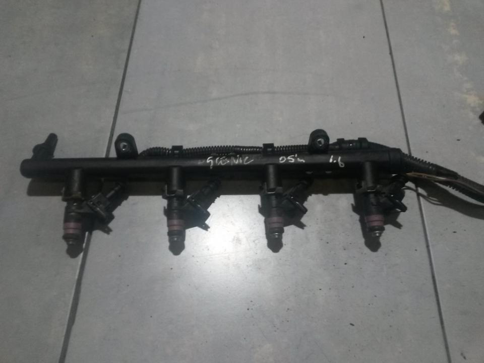 Kuro magistrale itgm60 h132259 Renault SCENIC 1997 1.6