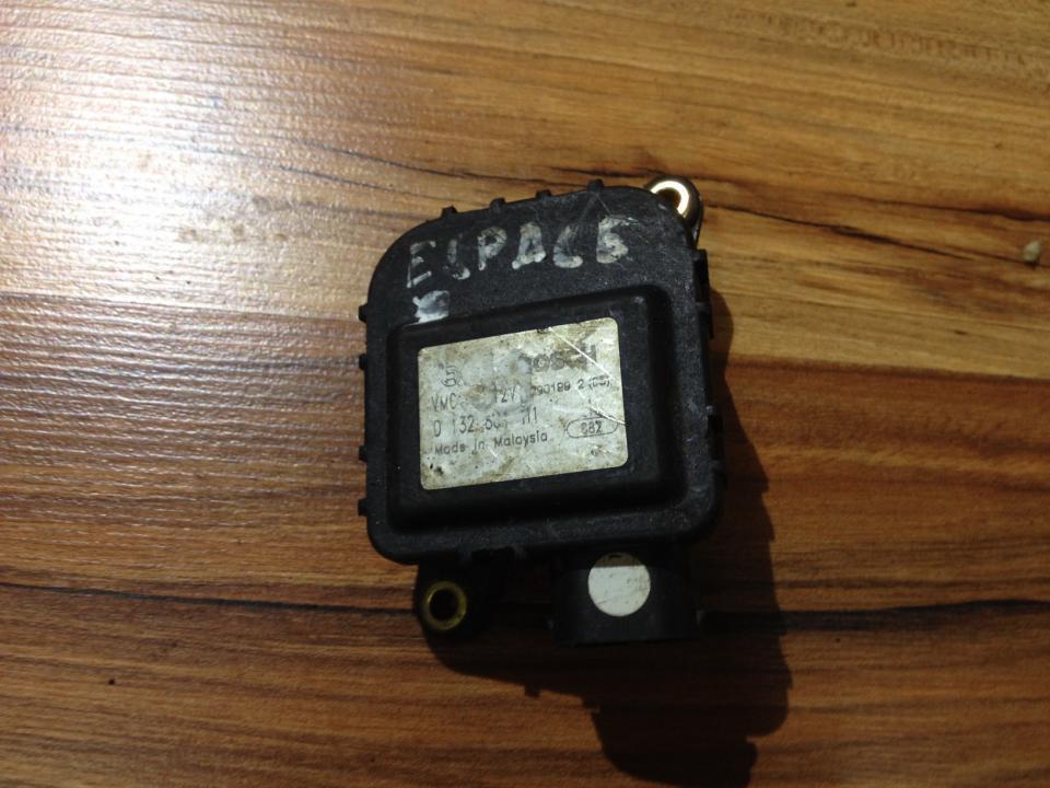 Peciuko sklendes varikliukas 0132801111  Renault ESPACE 1993 2.0