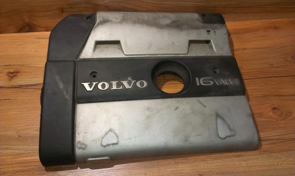 Volvo  V40 Variklio dekoratyvine apsauga