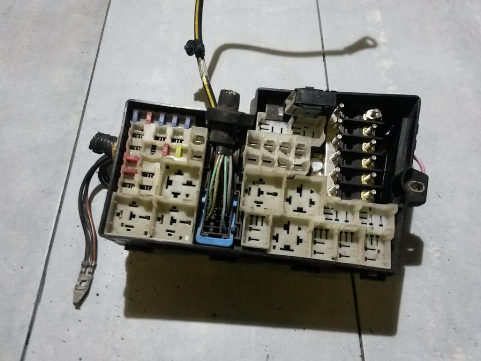 Used and working fuse box part filter page used parts shop