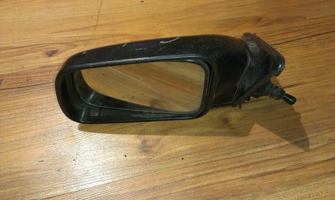 Duru veidrodelis P.K. e200749  Mitsubishi GALANT 1998 2.0