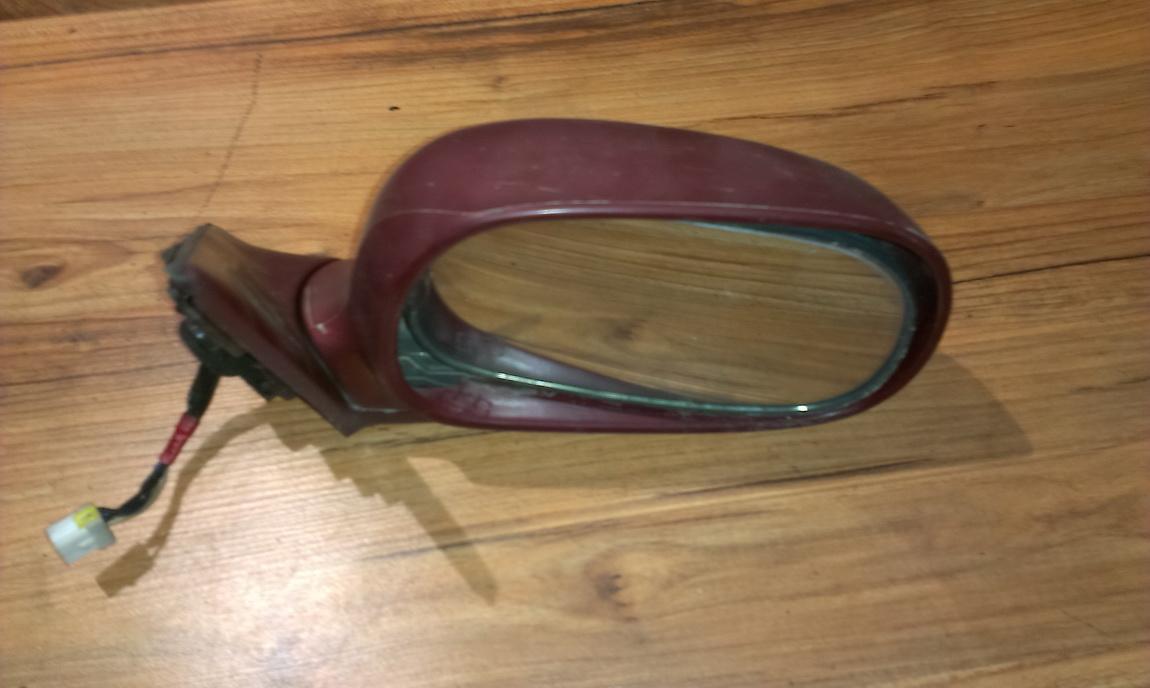 Duru veidrodelis P.D. e201843  Mitsubishi GALANT 1999 2.0