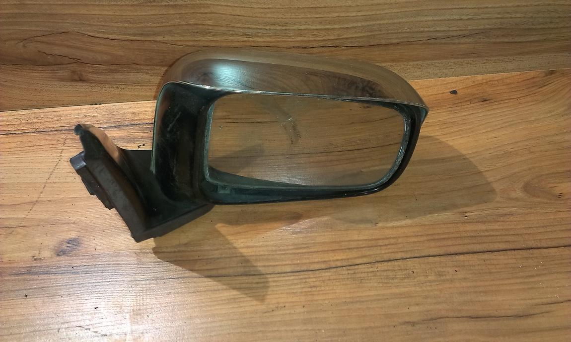 Duru veidrodelis P.D. (priekinis desinys) NENUSTATYTA  Honda CR-V 1998 2.0