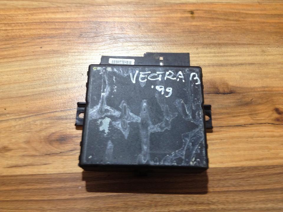 Kiti kompiuteriai Opel Vectra 1999 1.6L 12EUR EIS00030445