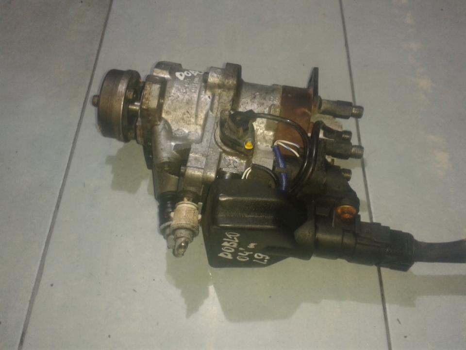 Насос топливный r8640a121a  Fiat DOBLO 2007 1.3