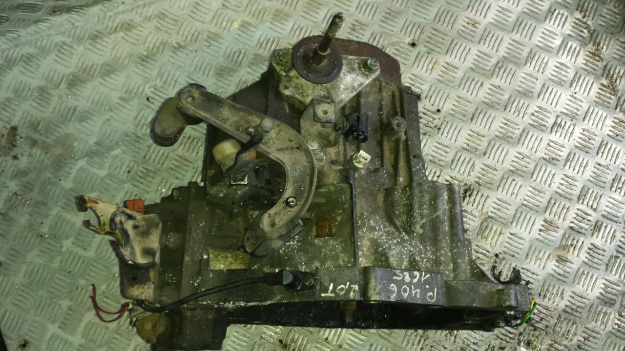 Greiciu deze Peugeot 406 1997 2.0L 87EUR EIS00030728