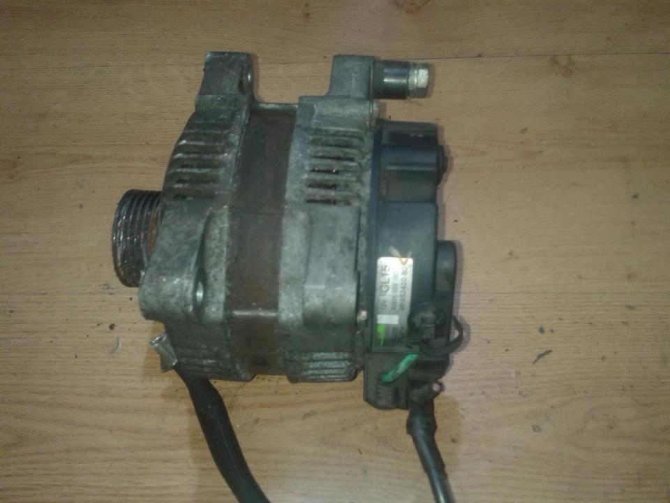 Generatorius 9635342080  Peugeot 406 1995 1.9