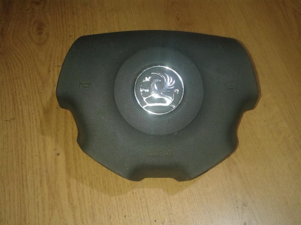 Steering srs Airbag 09186918  Opel VECTRA 2006 1.9