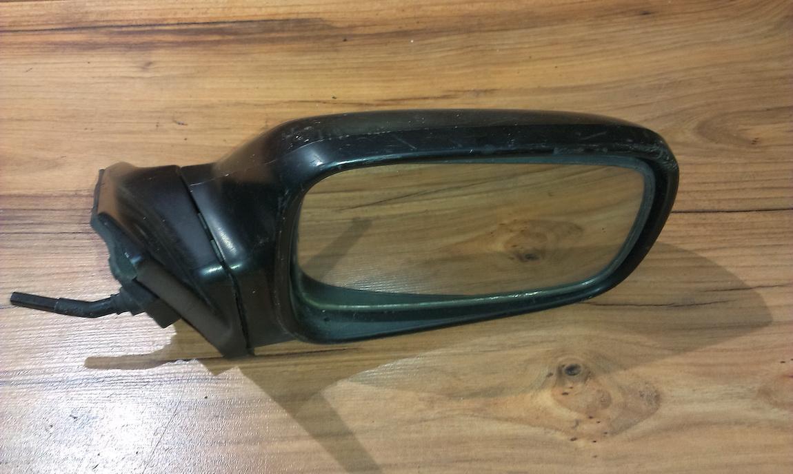 Зеркало правое e6007055  Honda CIVIC 1996 1.4