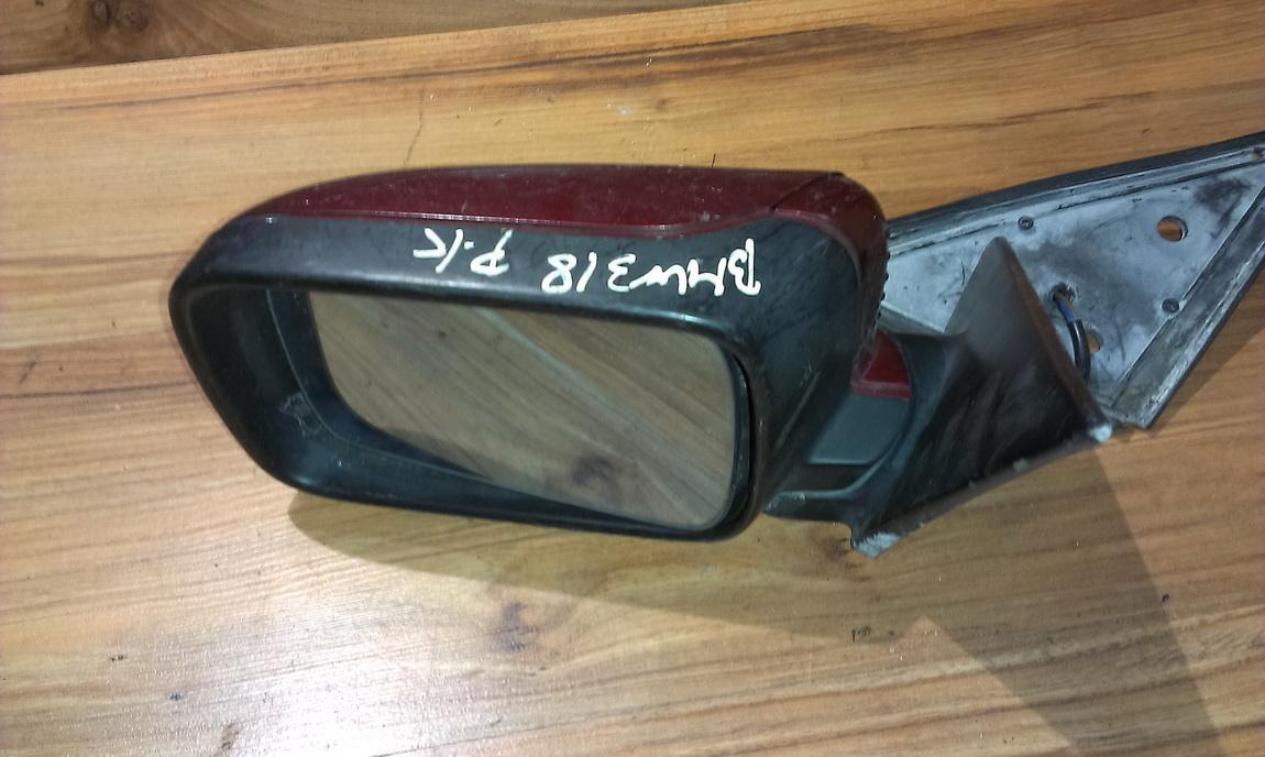 Duru veidrodelis P.K. e10117351  BMW 3-SERIES 2002 1.8