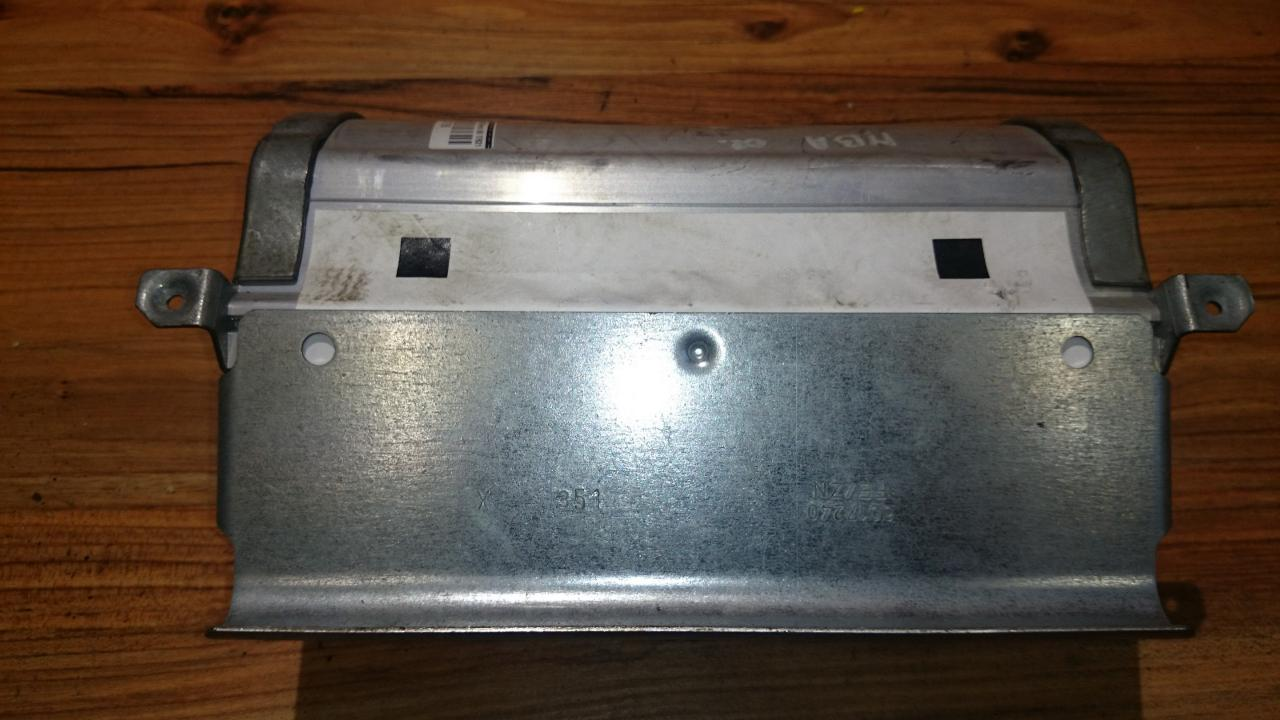 Salono paneles oro pagalve SRS 6017261 6017240 Mercedes-Benz A-CLASS 2001 1.4