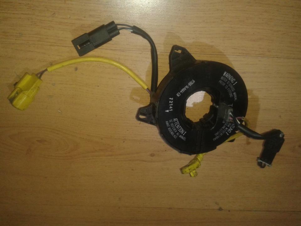 Vairo kasete - srs ziedas - signalinis ziedas 97bb14a664cb  Ford MONDEO 2001 2.5