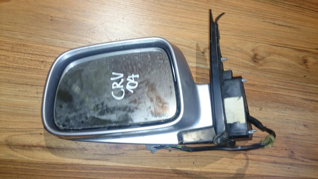 Duru veidrodelis P.K. (priekinis kairys) lll37155  Honda CR-V 2003 2.0