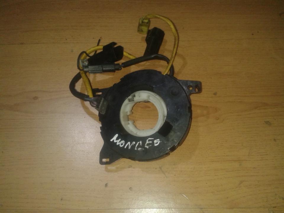 Vairo kasete - srs ziedas - signalinis ziedas 93bb14a664aa  Ford MONDEO 2009 1.8