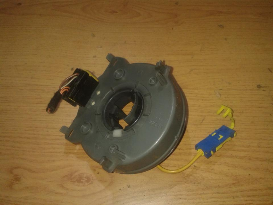 Used and working 'AIRBAG SQUIB SLIP RING (Wrap Spring)' Part