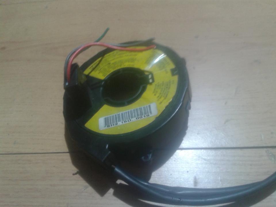 Vairo kasete - srs ziedas/signalinis ziedas NENUSTATYTA  Kia RIO 2008 1.5