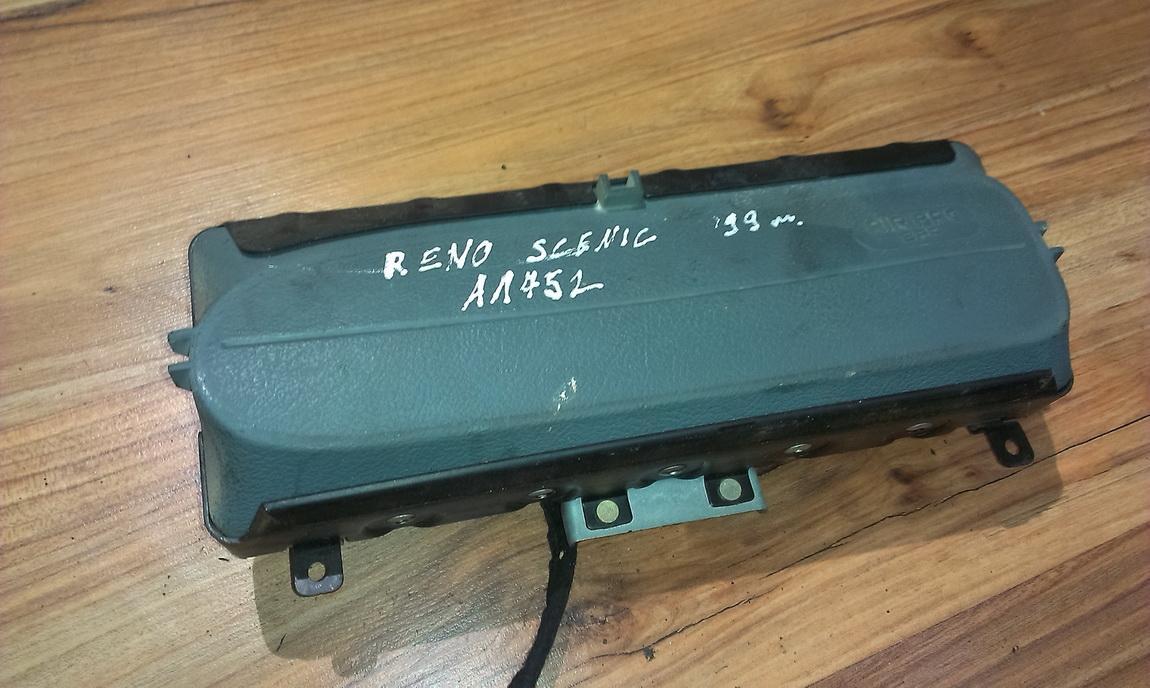 Salono paneles oro pagalve SRS 7700423714A  Renault SCENIC 2004 1.5