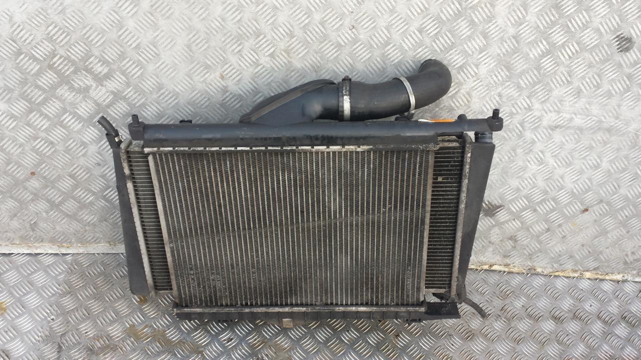 Vandens radiatorius (ausinimo radiatorius) NENUSTATYTA  Volvo V40 1996 1.8