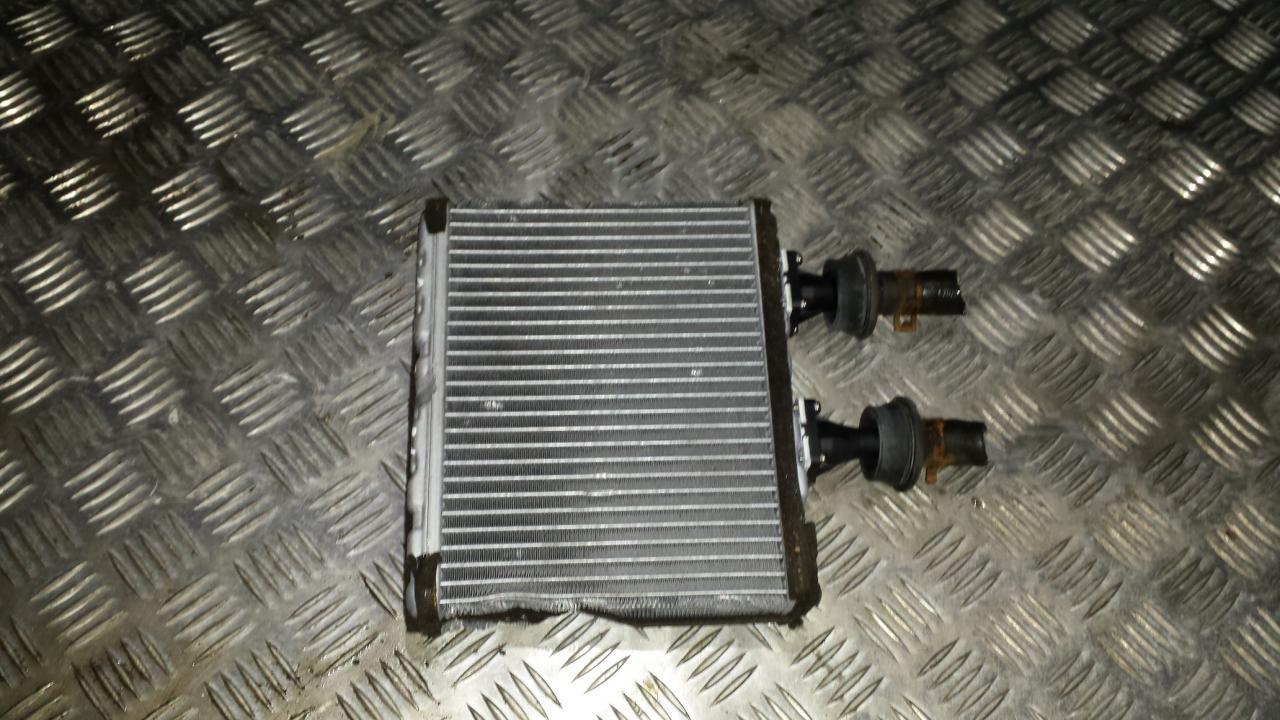 Heater radiator (heater matrix) NENUSTATYTA  Nissan ALMERA 2002 2.2