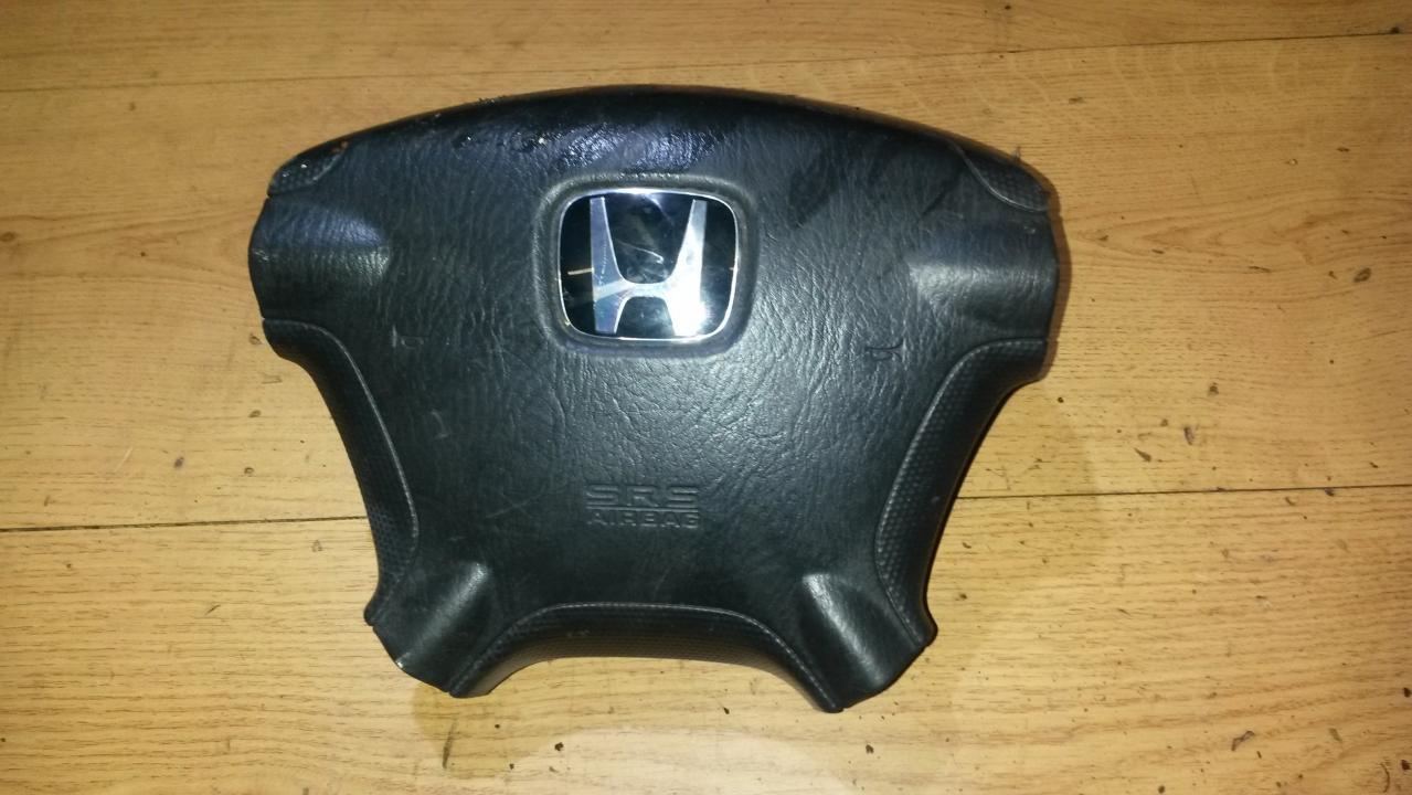 Vairo oro pagalve 77800s9ag810  Honda CR-V 2008 2.2