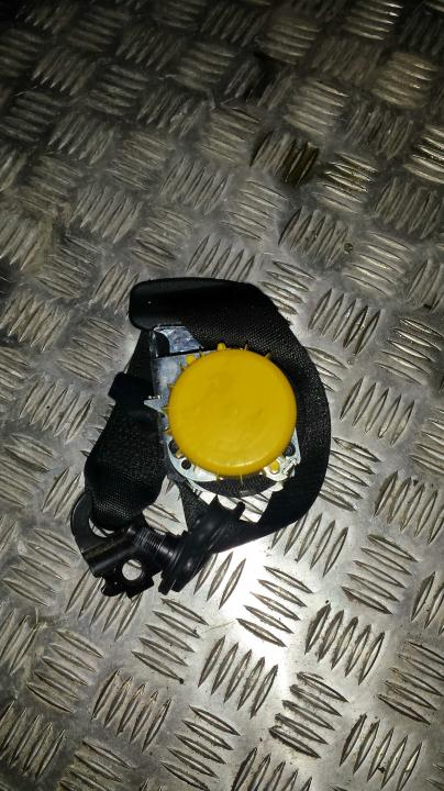 Saugos dirzas G.D. NENUSTATYTA  Opel MERIVA 2004 1.7