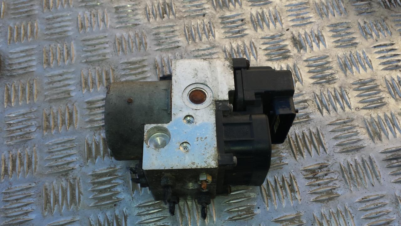 ABS Unit (ABS Brake Pump) 227387581631 09127108 Opel MERIVA 2005 1.7
